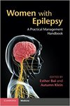 Chapter 21: Menopause and HRT in women with epilepsy by C. L. Harden